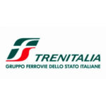 Trenitalia Logo Cliente