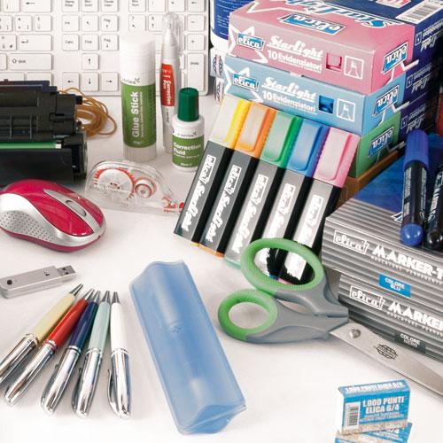 prodotti per ufficio errebian