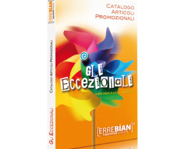 Stampati Personalizzati e Progetti Promozionali
