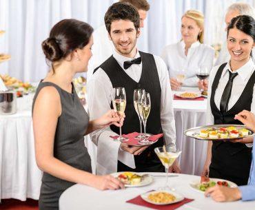 Catering, Bar e Ristoranti