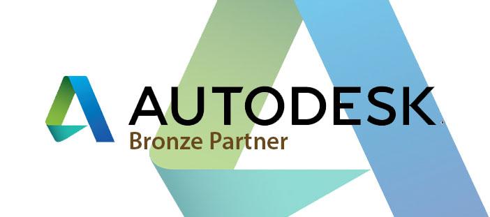 Errebian Autodesk Bronze Partner