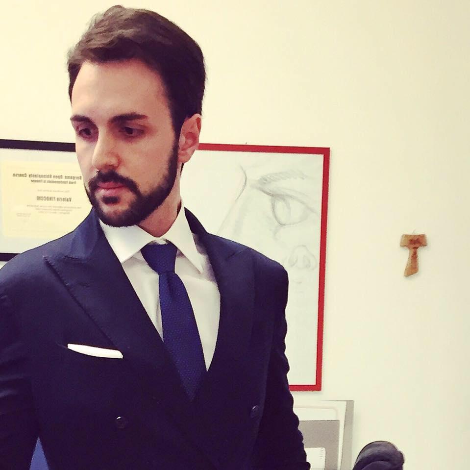 Caso di successo MySelf S.r.l. - Edoardo Rocchi, Project Manager