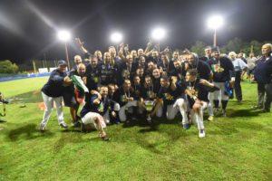 Errebian per lo Sport: Fortitudo Bologna conquista la stella