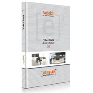 Office Book N°1 - Il nuovissimo Catalogo Artech