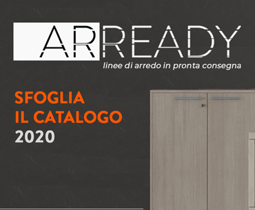 Catalogo Arready 2020