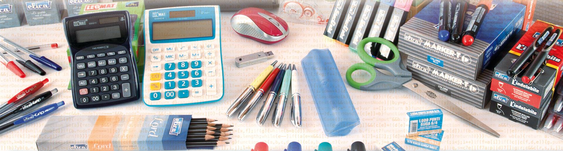 Prodotti per ufficio - Errebian
