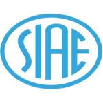 SIAE Logo Cliente