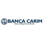 Banca Carim Logo Cliente