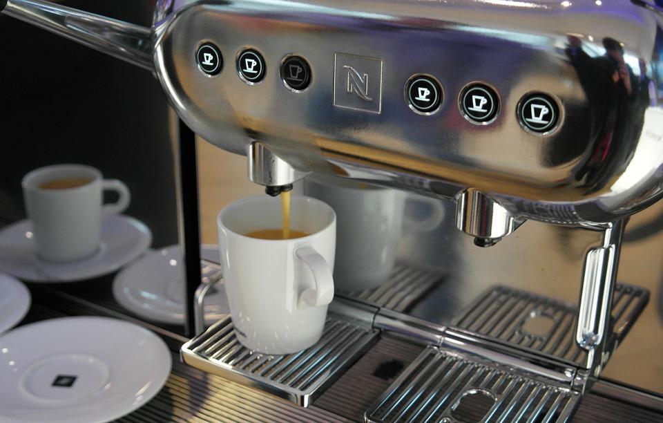 cialde e capsule per macchina per caffè