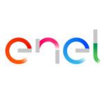 Enel Logo Cliente
