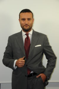 Ing. Giancarlo Amabile - Errebian S.p.A.