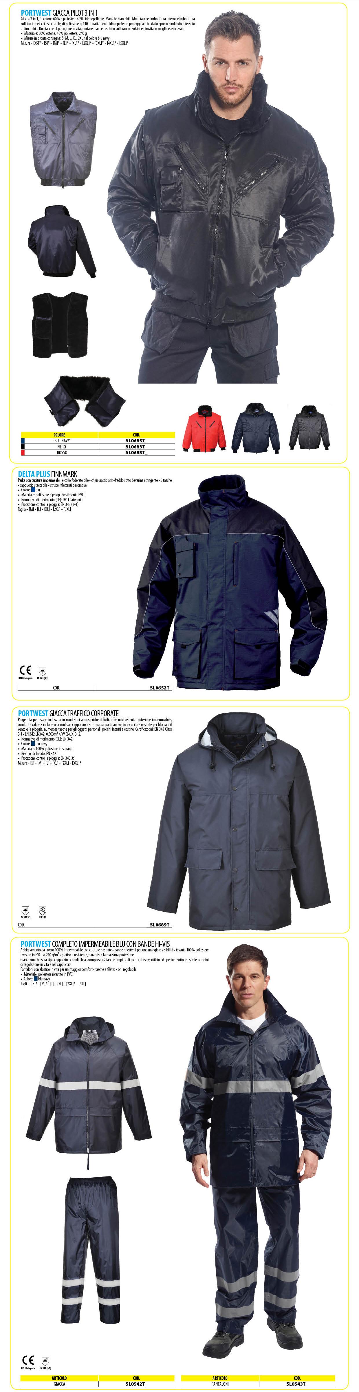 abbigliamento invernale eora1